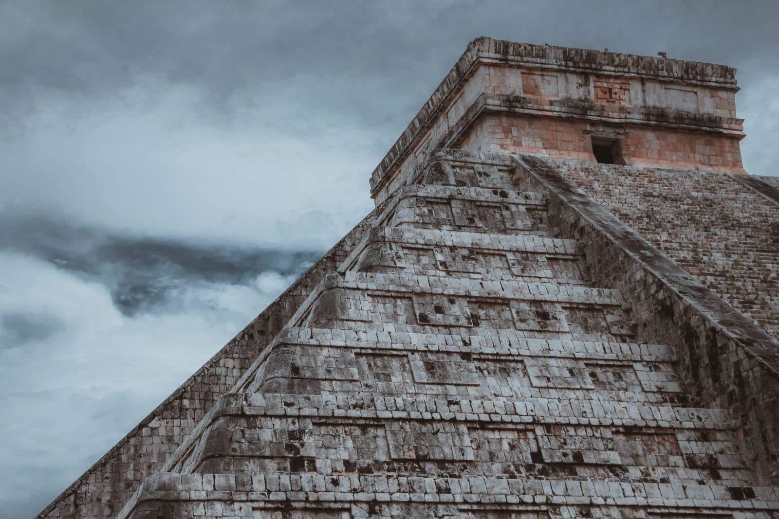 Chichén Itzá, Mexico. Photo by Jezar on Unsplash.